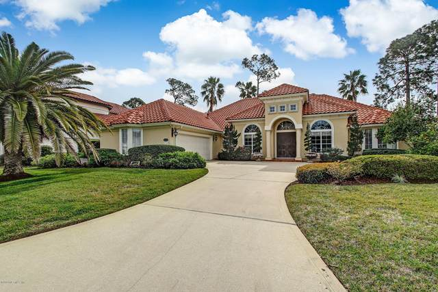 160 Retreat Pl, Ponte Vedra Beach, FL 32082 (MLS #1036923) :: The Volen Group | Keller Williams Realty, Atlantic Partners