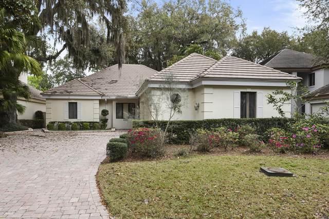 6823 Linford Ln, Jacksonville, FL 32217 (MLS #1036928) :: Ponte Vedra Club Realty