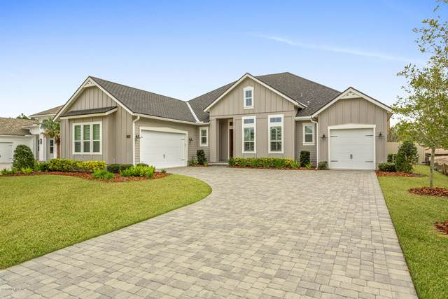 234 Cross Branch Dr, Ponte Vedra, FL 32081 (MLS #1036934) :: Ponte Vedra Club Realty