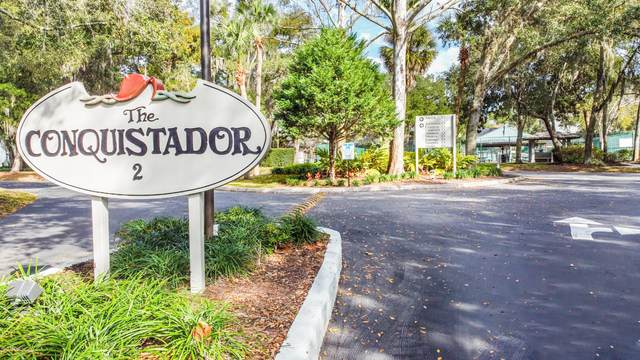 36 Talavera Ct, St Augustine, FL 32086 (MLS #1036935) :: The DJ & Lindsey Team