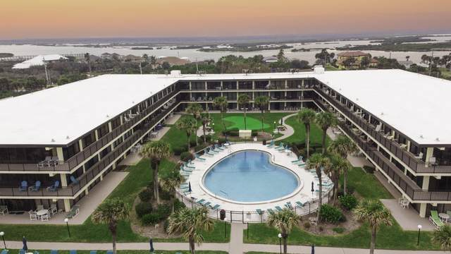 7870 A1a S #317, St Augustine, FL 32080 (MLS #1036936) :: EXIT Real Estate Gallery