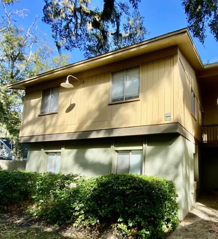 1800 Park Ave #224, Orange Park, FL 32073 (MLS #1036939) :: The DJ & Lindsey Team