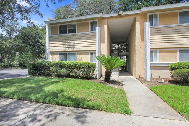 12171 Beach Blvd #1101, Jacksonville, FL 32246 (MLS #1036945) :: The Every Corner Team | RE/MAX Watermarke