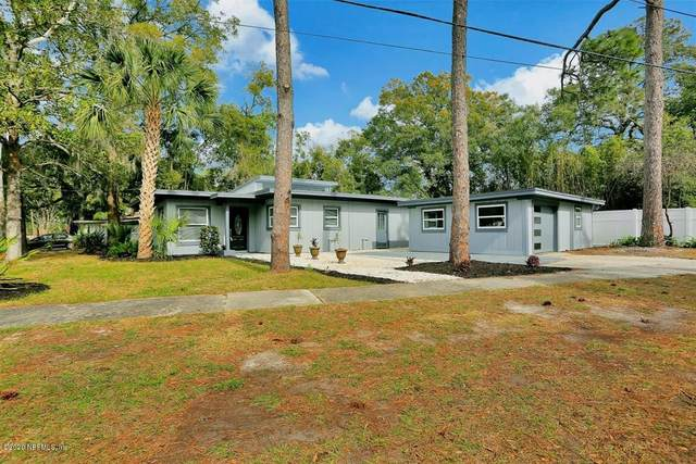 3415 Ponce De Leon Ave, Jacksonville, FL 32217 (MLS #1036947) :: Summit Realty Partners, LLC