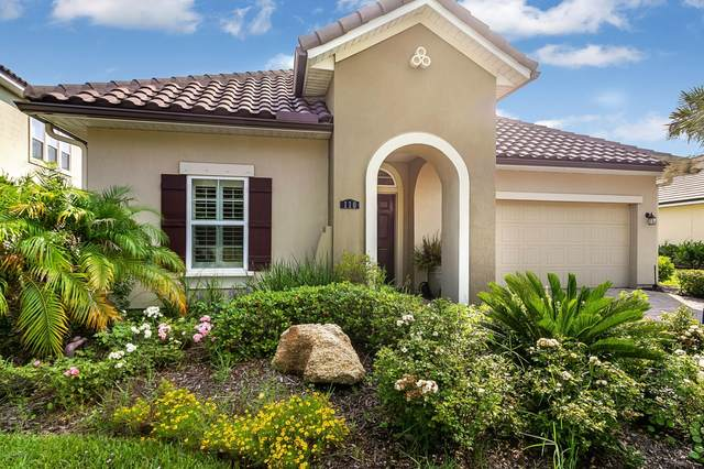 110 Portada Dr, St Augustine, FL 32095 (MLS #1036948) :: Noah Bailey Group