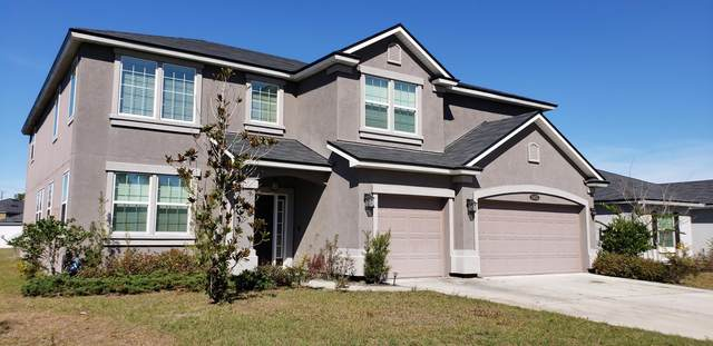 15433 Bareback Dr, Jacksonville, FL 32234 (MLS #1036964) :: Homes By Sam & Tanya