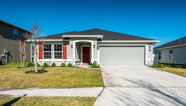 1410 Lantern Light Trl, Middleburg, FL 32068 (MLS #1036967) :: Noah Bailey Group