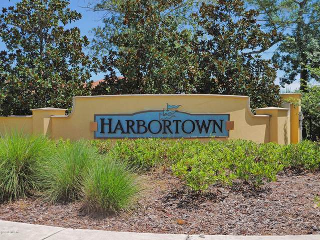 13846 Atlantic Blvd #818, Jacksonville, FL 32225 (MLS #1036973) :: The Hanley Home Team