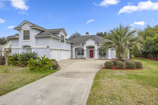 312 Talwood Trce, St Johns, FL 32259 (MLS #1036986) :: Military Realty