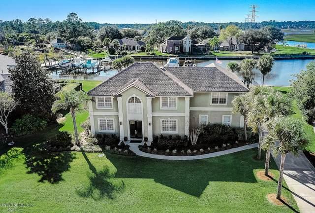 2415 Pine Island Ct, Jacksonville, FL 32224 (MLS #1036989) :: The Hanley Home Team