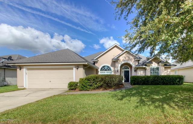 3532 Silver Bluff Blvd, Orange Park, FL 32065 (MLS #1036996) :: EXIT Real Estate Gallery
