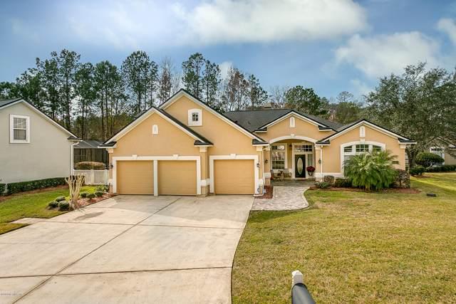 2341 Marsh Landing Ct, Fleming Island, FL 32003 (MLS #1037012) :: EXIT Real Estate Gallery