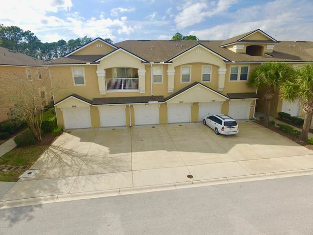 505 Golden Lake Loop, St Augustine, FL 32084 (MLS #1037028) :: The DJ & Lindsey Team