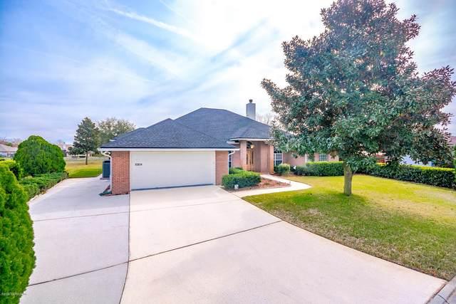 12834 Cedar Brook Ct, Jacksonville, FL 32224 (MLS #1037042) :: The Hanley Home Team