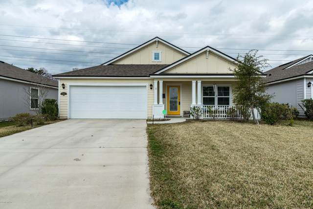 4042 Great Falls Loop, Middleburg, FL 32068 (MLS #1037086) :: Berkshire Hathaway HomeServices Chaplin Williams Realty
