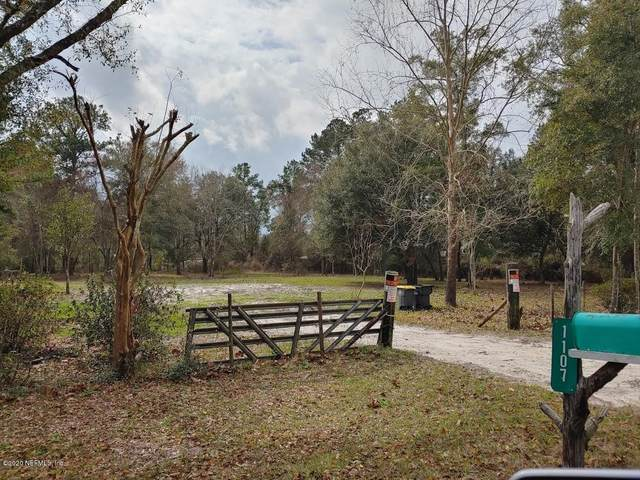 1107 Mulberry Landing Rd, Hilliard, FL 32046 (MLS #1037089) :: EXIT Real Estate Gallery