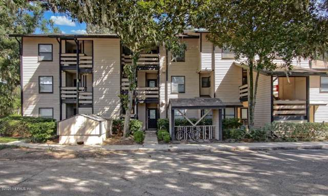 1604 Arcadia Dr #306, Jacksonville, FL 32207 (MLS #1037095) :: EXIT Real Estate Gallery
