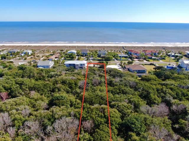 4225 S Fletcher Ave, Fernandina Beach, FL 32034 (MLS #1037155) :: Memory Hopkins Real Estate