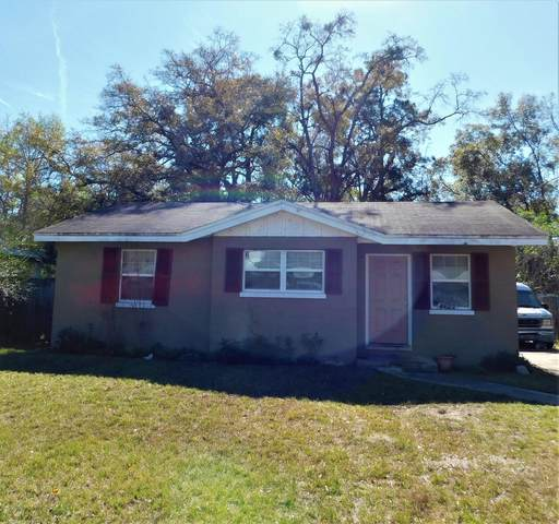 4622 Colchester Rd, Jacksonville, FL 32208 (MLS #1037157) :: Memory Hopkins Real Estate