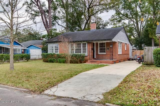 2950 Remington St, Jacksonville, FL 32205 (MLS #1037169) :: Noah Bailey Group