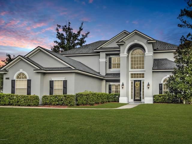 2151 Autumn Cove Cir, Fleming Island, FL 32003 (MLS #1037171) :: Memory Hopkins Real Estate