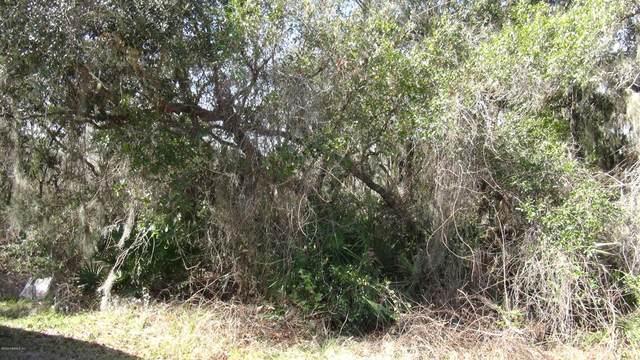 220 Oak Ridge Dr, Welaka, FL 32193 (MLS #1037172) :: Memory Hopkins Real Estate