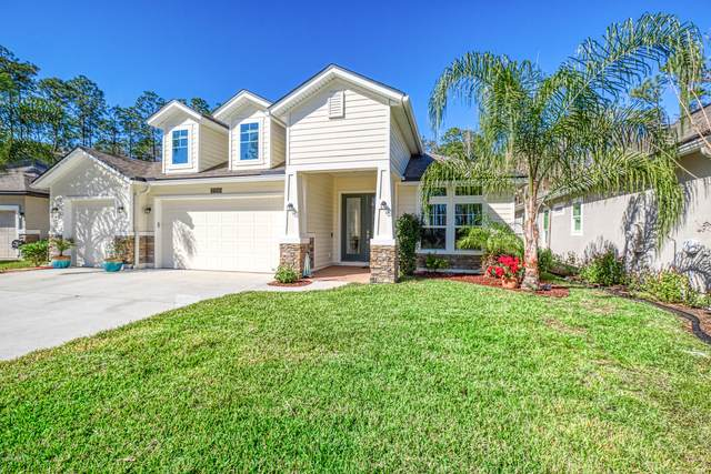 206 Kiwi Palm Ct, Ponte Vedra, FL 32081 (MLS #1037173) :: Ponte Vedra Club Realty