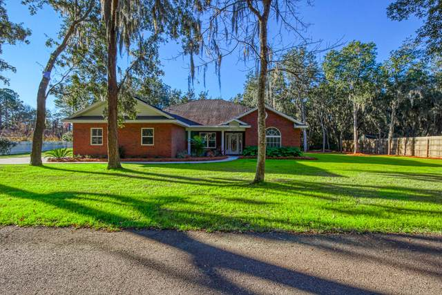 96076 Speckled Trout Trl, Fernandina Beach, FL 32034 (MLS #1037185) :: Berkshire Hathaway HomeServices Chaplin Williams Realty