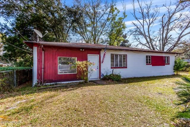135 Suzanne Ave, Orange Park, FL 32073 (MLS #1037192) :: The Hanley Home Team