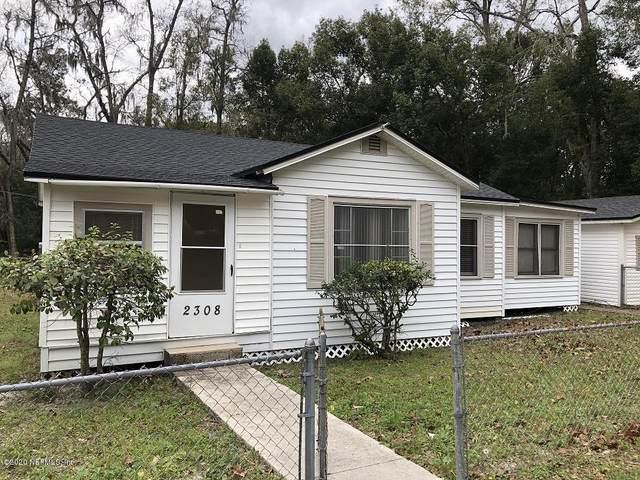 2308 Clyde Dr, Jacksonville, FL 32208 (MLS #1037200) :: The Hanley Home Team
