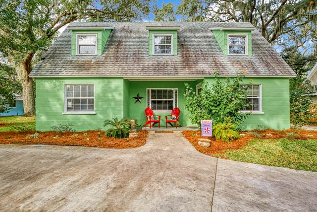 123 S 15TH St, Fernandina Beach, FL 32034 (MLS #1037202) :: Berkshire Hathaway HomeServices Chaplin Williams Realty