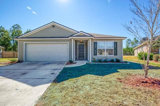 75141 Morning Glen Ct, Yulee, FL 32097 (MLS #1037240) :: Memory Hopkins Real Estate