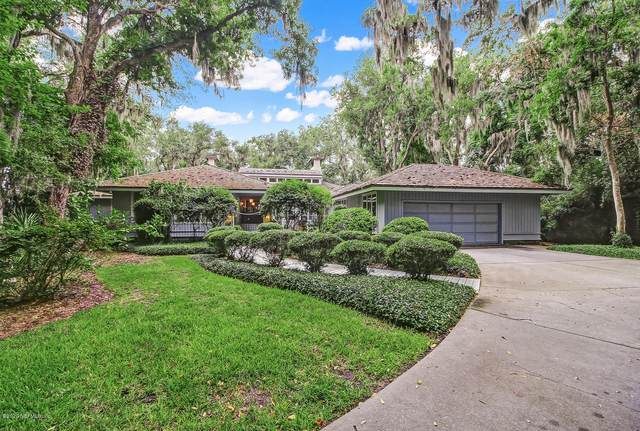 1 Marsh Hawk Rd, Fernandina Beach, FL 32034 (MLS #1037247) :: The Volen Group | Keller Williams Realty, Atlantic Partners