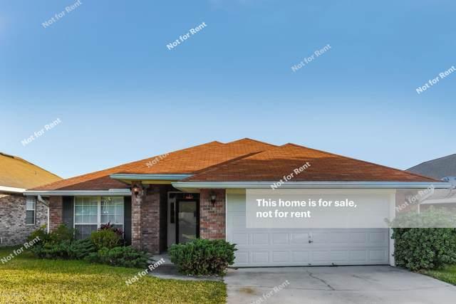 2636 Creekfront Dr, GREEN COVE SPRINGS, FL 32043 (MLS #1037268) :: Memory Hopkins Real Estate