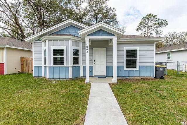 4062 Grant Rd, Jacksonville, FL 32207 (MLS #1037275) :: The Hanley Home Team