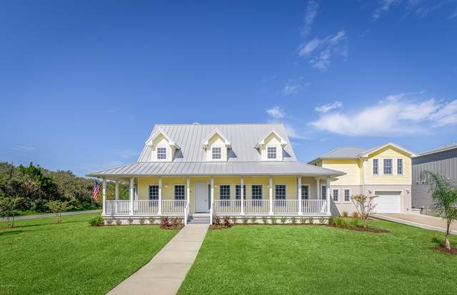 2959 Second St, St Augustine, FL 32084 (MLS #1037277) :: Bridge City Real Estate Co.