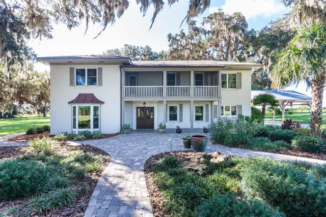 7301 SE 92ND Ter, Gainesville, FL 32641 (MLS #1037292) :: Berkshire Hathaway HomeServices Chaplin Williams Realty