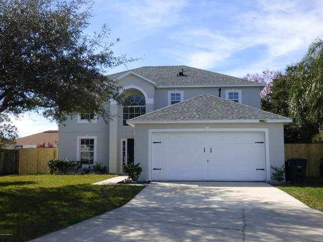 11180 Millington Ct, Jacksonville, FL 32246 (MLS #1037303) :: Memory Hopkins Real Estate
