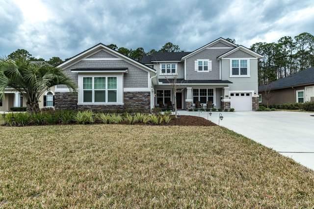 4246 Eagle Landing Pkwy, Orange Park, FL 32065 (MLS #1037304) :: The Hanley Home Team