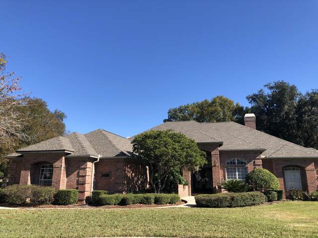 2572 Manor Ct, Orange Park, FL 32073 (MLS #1037310) :: Berkshire Hathaway HomeServices Chaplin Williams Realty