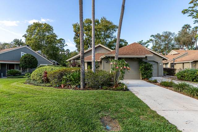 15 Turtleback Trl, Ponte Vedra Beach, FL 32082 (MLS #1037338) :: CrossView Realty