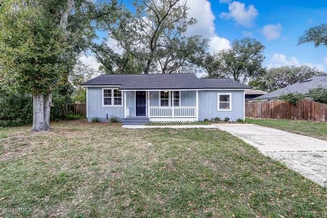 117 Hercules Rd, St Augustine, FL 32086 (MLS #1037339) :: The Volen Group | Keller Williams Realty, Atlantic Partners