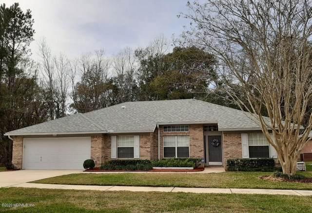 1768 Redwood Ln, Middleburg, FL 32068 (MLS #1037342) :: Noah Bailey Group