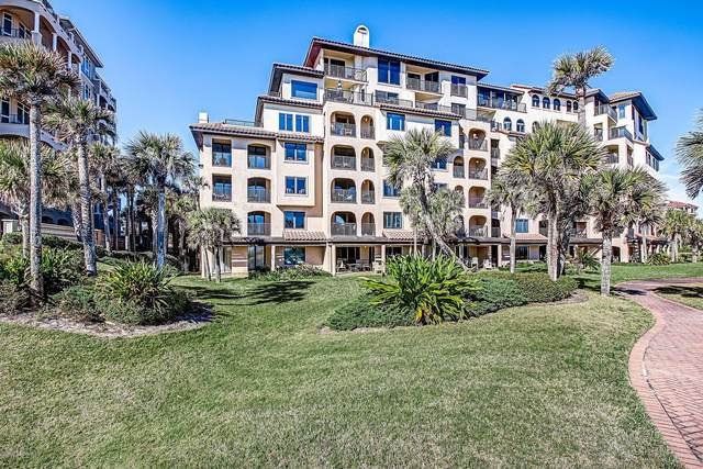 1641 Sea Dunes Pl, Fernandina Beach, FL 32034 (MLS #1037351) :: Berkshire Hathaway HomeServices Chaplin Williams Realty
