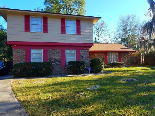 98 Vanderford Rd E, Orange Park, FL 32073 (MLS #1037355) :: The Hanley Home Team