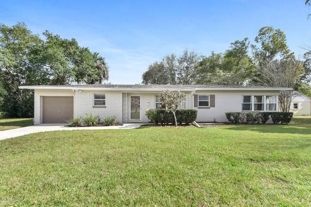 2734 Rainbow Cir, Jacksonville, FL 32217 (MLS #1037360) :: The Hanley Home Team