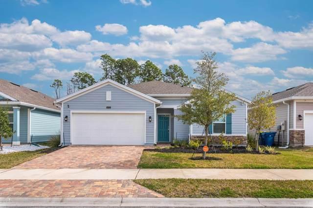 16252 Blossom Lake Dr, Jacksonville, FL 32218 (MLS #1037378) :: The Hanley Home Team