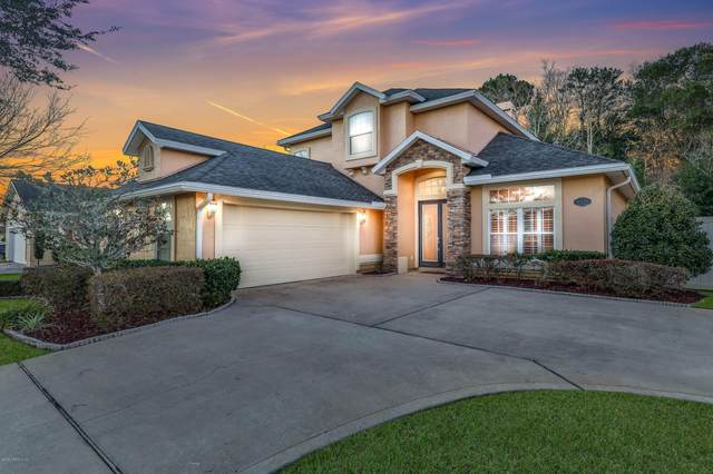 4479 Ecton Ln E, Jacksonville, FL 32246 (MLS #1037389) :: The Hanley Home Team