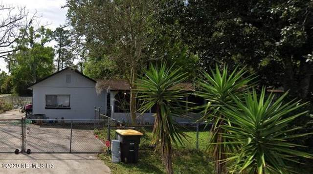 7206 Ridgeway Rd N, Jacksonville, FL 32244 (MLS #1037410) :: Bridge City Real Estate Co.