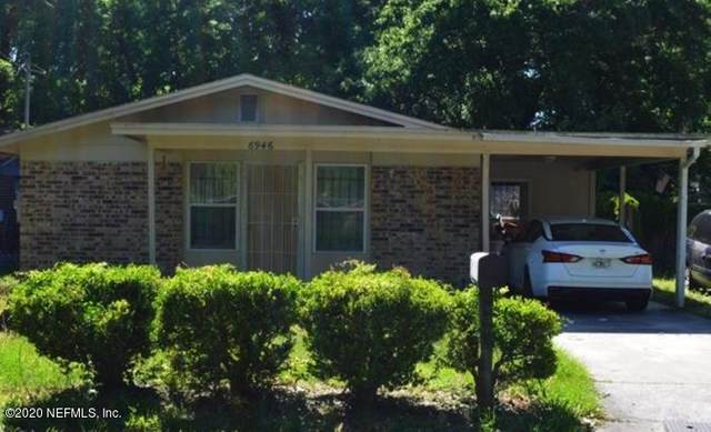 6946 Edge St, Jacksonville, FL 32208 (MLS #1037411) :: The Hanley Home Team